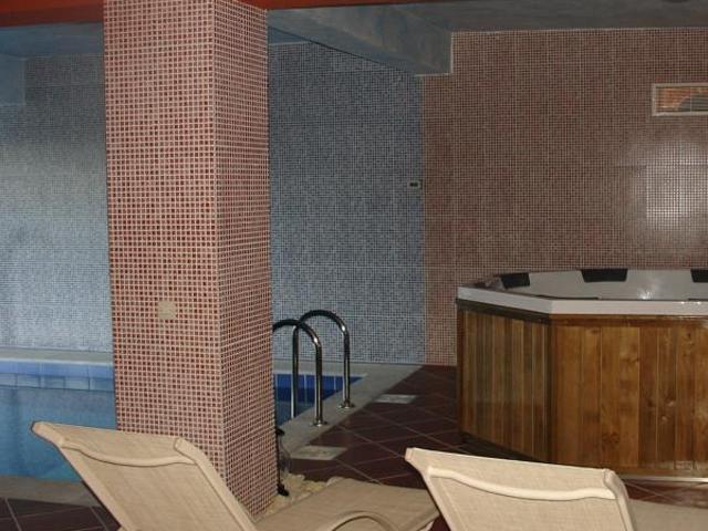 Kassandra Mare Hotel: