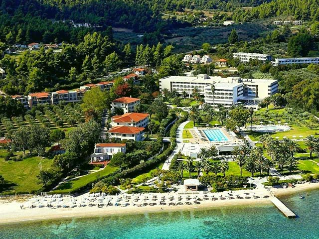 Special Offer for Kassandra Palace Hotel and SPA - Special Offer Up To 40% !! LIMITED TIME !! 29.04.19 - 15.07.19 !!