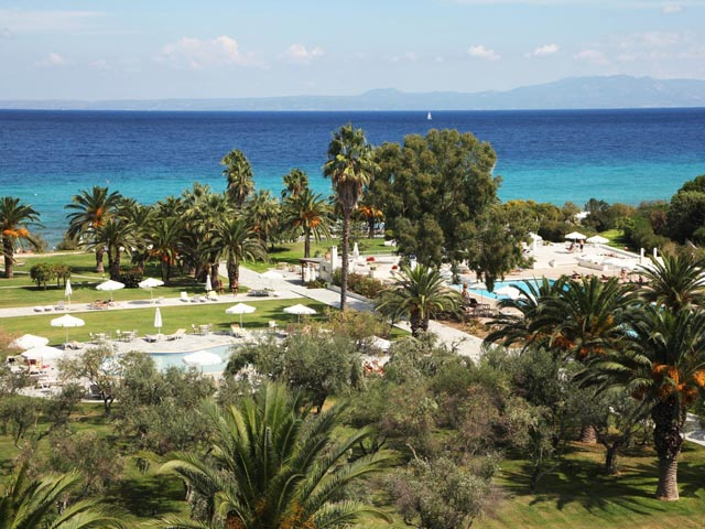 Kassandra Palace Hotel and SPA