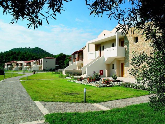 Kassandra Palace Hotel and SPA: