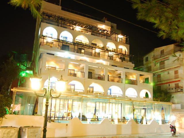 Mykonos Paradise and SPA Hotel - Mykonos Paradise and SPA Hotel