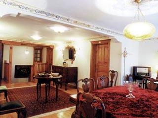 Alexandrou Traditional Inn - Hall