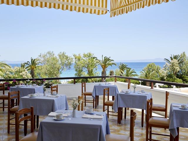 Pallini Beach Hotel: