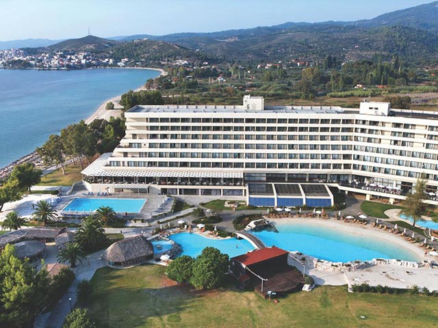 Special Offer for Porto Carras Sithonia Thalasso & Spa - Super Offer up to 45% OFF !! LIMITED TIME !!