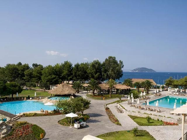 Special Offer for Porto Carras Sithonia Thalasso & Spa - FLASH OFFER OF TODAY !! up to 60 % OFF !! 30.08.19 - 29.10.19