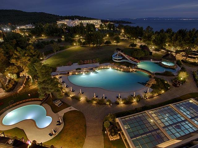 Porto Carras Sithonia Thalasso & Spa: