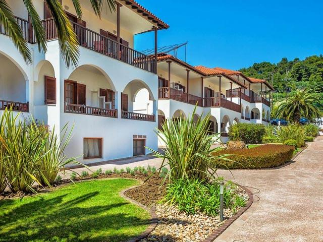 Possidi Paradise Hotel: