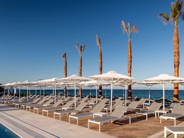 Potidea Palace Hotel: