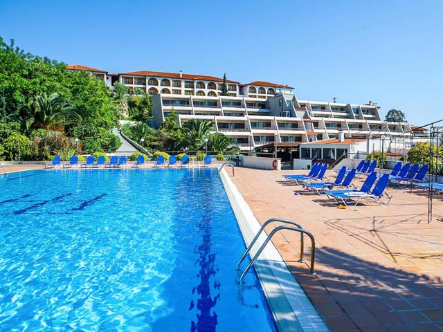 Special Offer for Theoxenia Hotel Ouranoupolis - Early Bird 2019 up to 45% Reduction !!! LIMITED TIME !!!