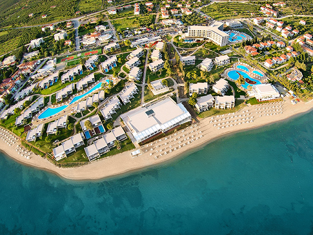 Special Offer for Ikos Olivia - Book Early for 2019 and save up to 40%! LIMITED TIME !! 05.04.19 - 27.04.19 !!