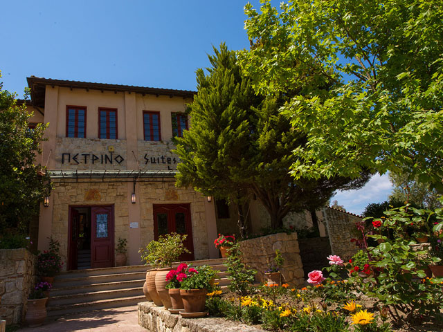 Special Offer for Petrino Suites Hotel - Special Family Plus offer from 90 Euro Daily with Half Board
