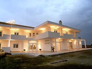 Istron Hotel - Image1