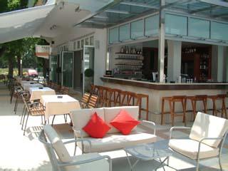 Kronos Hotel: Bar