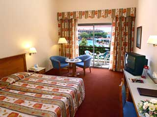 Atlantica Aeneas Hotel: Room
