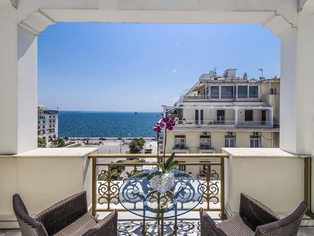 Electra Palace Hotel Thessaloniki: