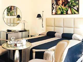 Andromeda Thessaloniki Hotel - Room
