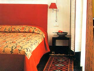 Andromeda Thessaloniki Hotel: Room