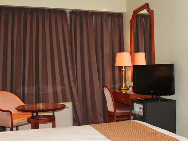 Holiday Inn Thessaloniki: