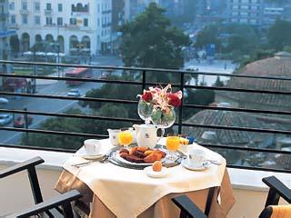Egnatia Palace Hotel - Breakfast