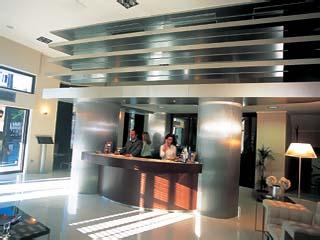 Egnatia Palace Hotel - Lobby
