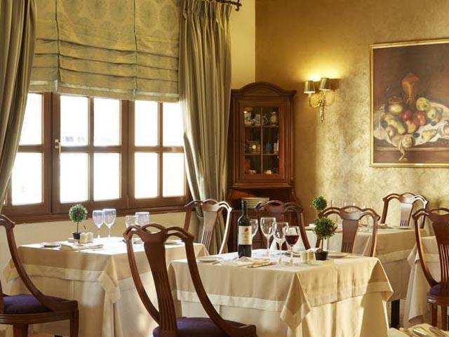 Mediterranean Palace Hotel: