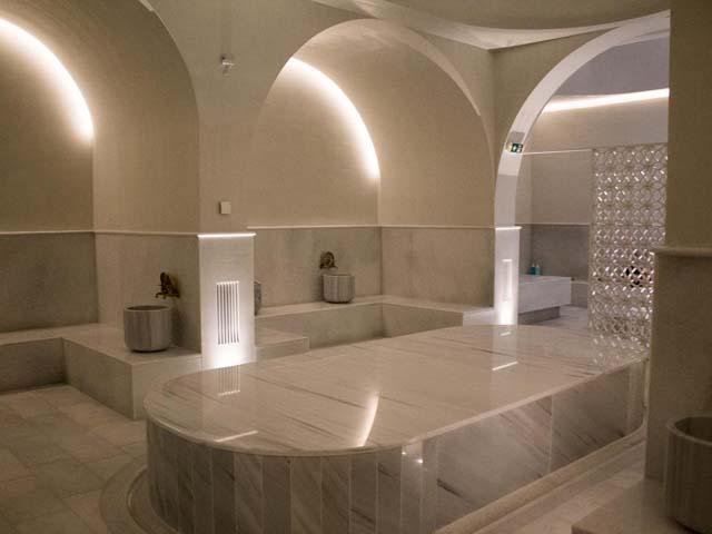 Makedonia Palace: