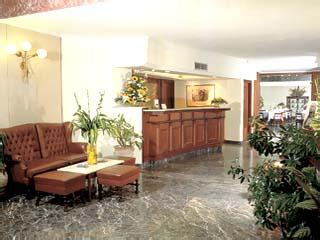 El Greco Hotel - Reception