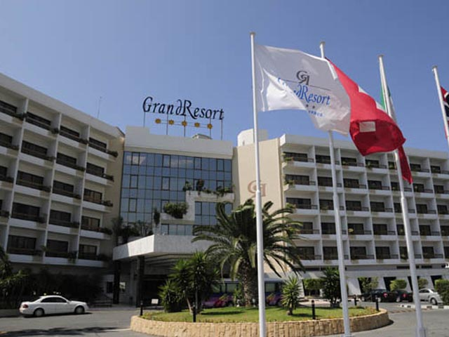GrandResort (Ex Hawaii Grand Hotel&Resort):