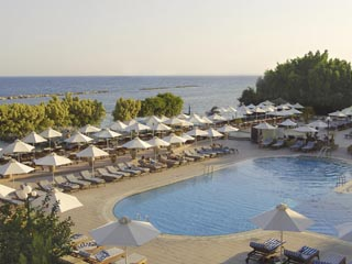Apollonia Beach Hotel