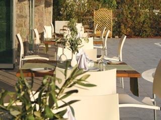Hawthorn Karaca Resort: Restaurant