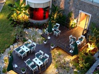 Hawthorn Karaca Resort: The Lounge