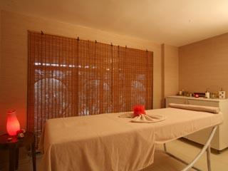 Hawthorn Karaca Resort: Spa