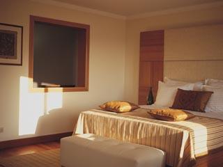 Hawthorn Karaca Resort: Deluxe