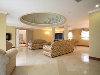 Hawthorn Karaca Resort: Suite