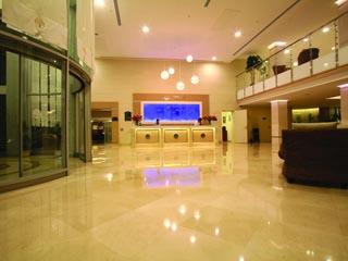 Hawthorn Karaca Resort: Lobby