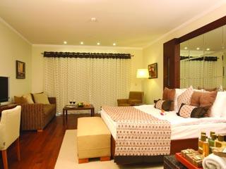 Hawthorn Karaca Resort: Studio Suite