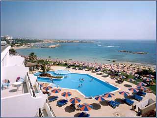 Corallia Beach Hotel Apartments: Image2