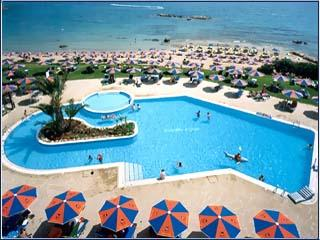 beaches serviced apartments