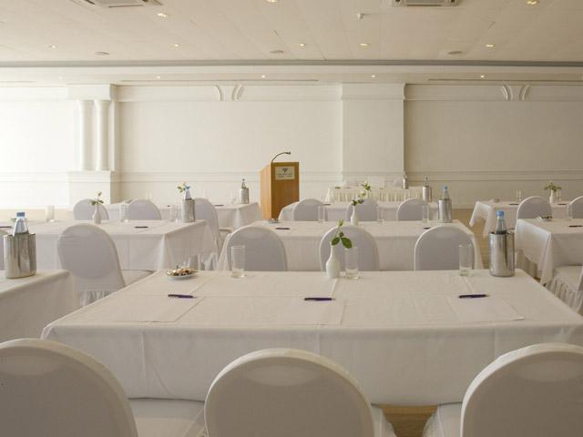Venus Beach Hotel: Meeting Room
