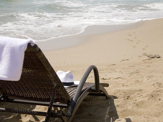 Venus Beach Hotel: