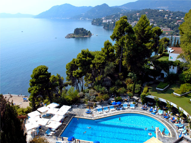 Special Offer for Corfu Holidays Palace - Book Early for 2019 and save up to 30% !! LIMITED TIME !! till 28.02.19 !!