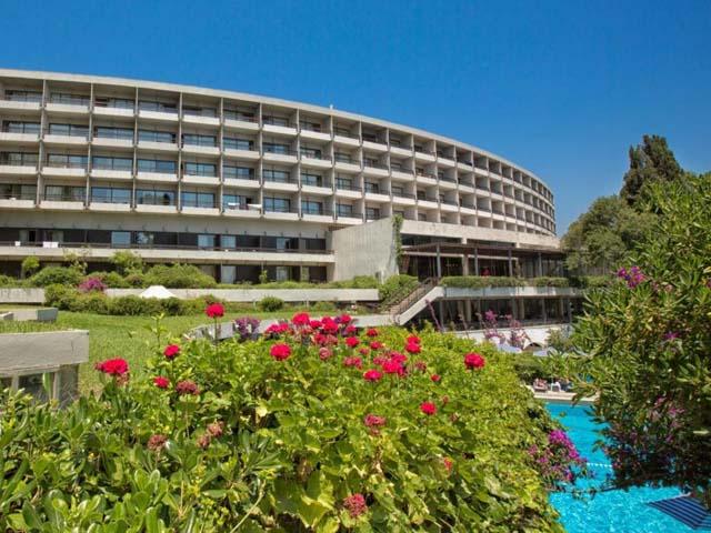 Corfu Holidays Palace: