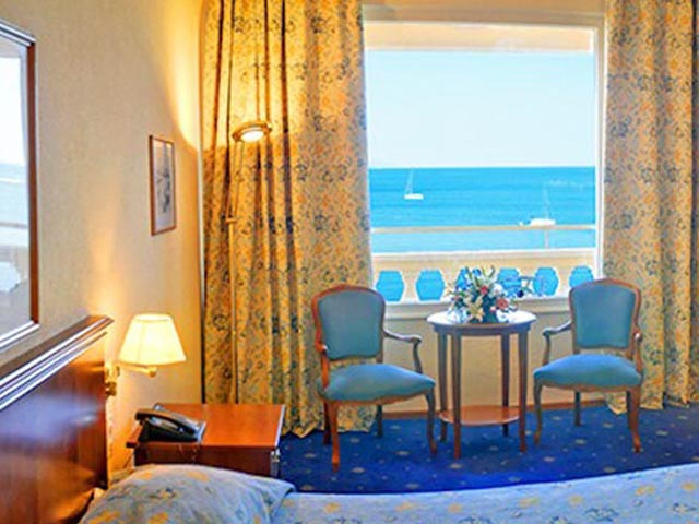 Corfu Palace Hotel: