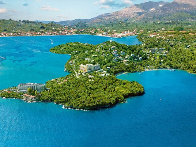 Special Offer for Grecotel Corfu Imperial - Special Offer FREE HALF BOARD !!