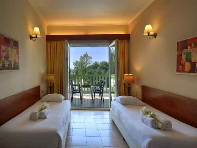 Ariti Grand Hotel: