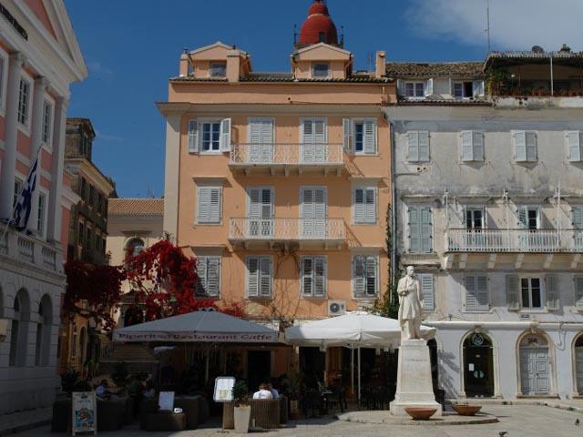Cavalieri Hotel: