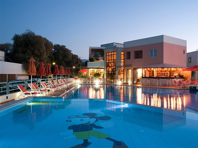 Special Offer for Ilianthos Village Luxury Hotel & Suites - Book Early for 2019 and save up to 30%! till 31.03.19 !!