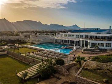 Cretan Pearl Resort And Spa The Finest Hotels Of The World