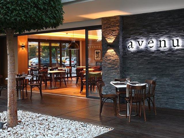 Athens Marriott (ex Metropolitan):