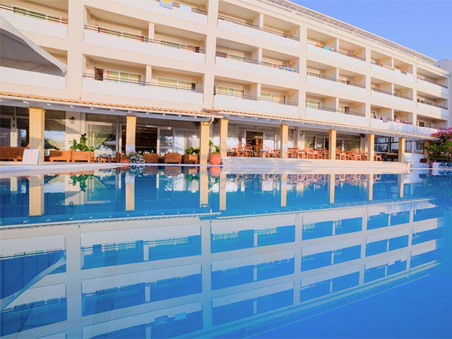 Special Offer for Elea Beach Hotel - Early Bird 2020 up to 30% OFF !! LIMITED TIME !!